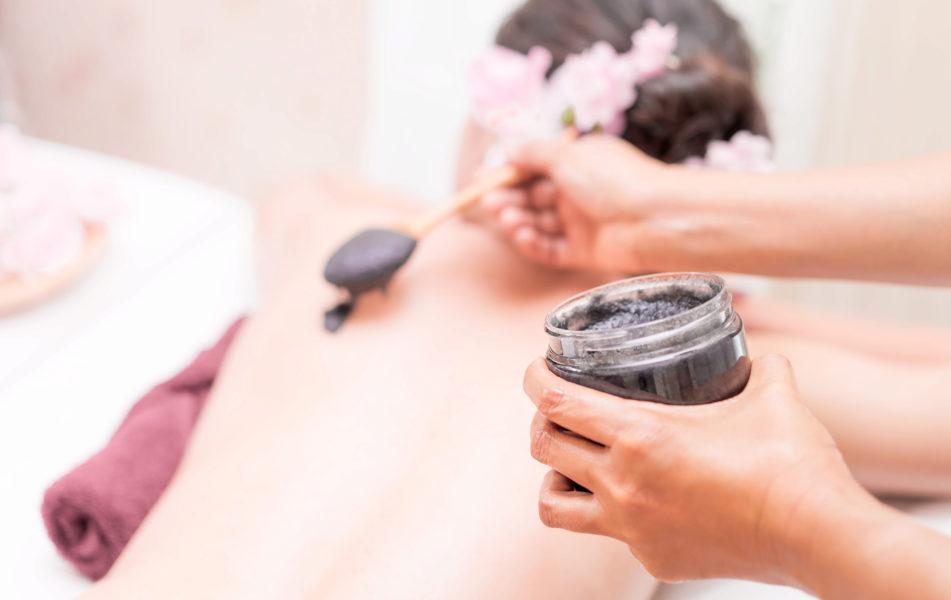 Beauty Ganzkörper Behandlungen