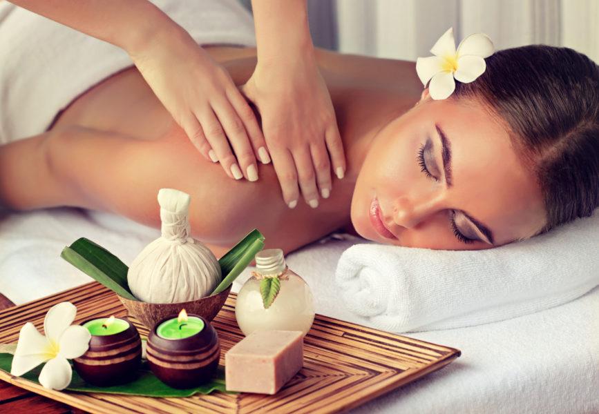 Ayurvedische Massagen